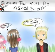 Questions by VKlover11