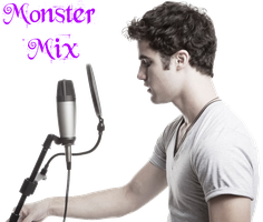 Darren Criss PNG 7 by TwilightCullenette
