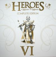 HOMM OST CD VI by SkipCool33