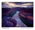 """Canyonlands Dawn"" by gwrhino"