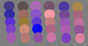 Contest Palettes by ee-palettes