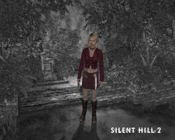 Silent Hill 2 by Lord-Iluvatar