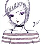 pretty by Pucca2503