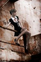 Beauty and Decay 33 by trendmakers