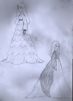 Dresses by Cu-bloo