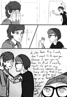 Hidden Love - Chapter 1 - Page 2 by xLilacNiallDoex