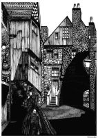 Bakers Close by Viseral