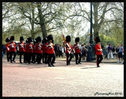 Changing Guards by PrincessNut