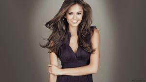 Nina Dobrev - Jake Bailey Exclusive /wall6 by 2micc