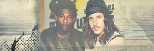Shwayze by mikeyrocks