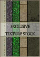EXCLUSIVE texture stock Pack 1 by ED-resources