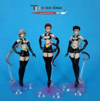 Sailor Starlight Stage On! S.H. Figuarts by zelu1984