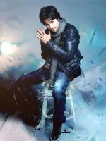 Ian Somerhalder by SPRSPRsDigitalArt