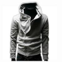 Assassin's Creed Desmond Zipper hoodie by cosplaysky123