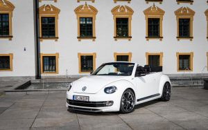 2014 ABT Volkswagen Beetle Cabrio by ThexRealxBanks
