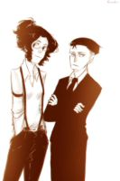 1920s Levihan by Riocakes