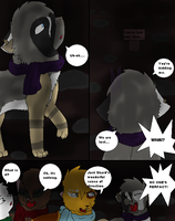 Flames of Hatred Page 1 by Rose-Sherlock
