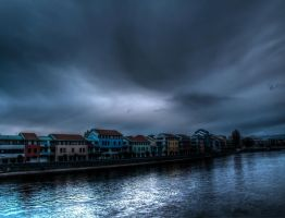 Pisek in HDR 22 by Mocz