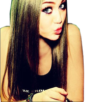 Miley Cyrus Png by AbbyEditions