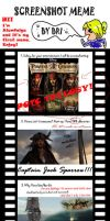 Pirates of the Caribbean meme by Alumfelga