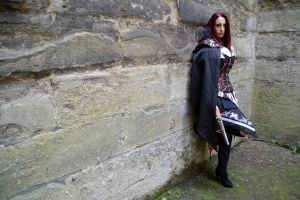 Female Assassin's Creed Cosplay (7) by masimage