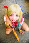 Harley Quinn -Suicide Squad by Dark----ookami
