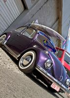 Volkswagen Coccinelle 02 by Blindviolence