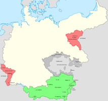 German Austria and the Reich by Lehnaru