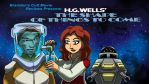 Brandon: H.G. Wells' The Shape of Things To Come by Enshohma