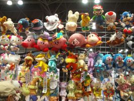 NYCC 2014 58 by MarioSimpson1