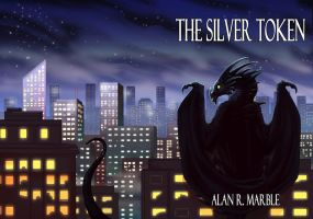 The Silver Token - Book Cover by AbelPhee