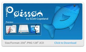 Poisson by apathae