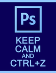 Keep calm and... by DeliriousDesigns