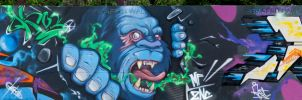 07-05-2011: Rotterdam pt.1 by Dhos218