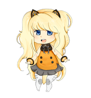 Vocaloid: SeeU by wolfsbaane