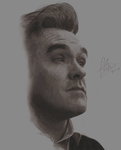 Morrissey vs shite scanner. by ifitsnotlove