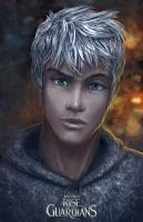 My name is Jack Frost by W-E-Z