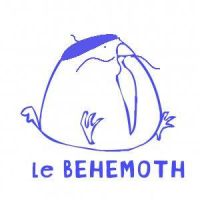 LE behemoth by scarabix