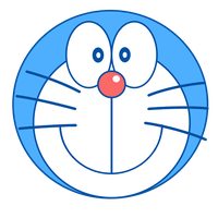 Doraemon Vector by ABC-123-DEF-456