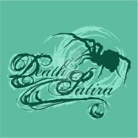 Death Satira logo by tuton21