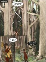 Duality: Intro pg. 1 by sevenluck