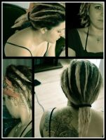 Dreadlock by PsySea