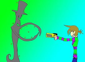 Nerf Guns are fun by CrossBreed777