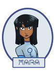 Mara Profile by AnneHairball