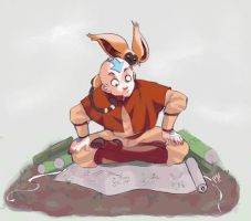 study hard aang by pyawakit
