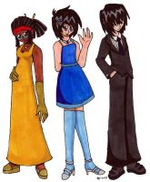 Prom Wear by Rose-McSugar