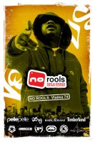 No Rools Flyer by skam4