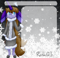 Ranny Journal Skin .:Commission:. by Memaiva