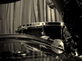 Bass Drum by Batteur-ma