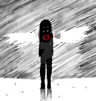 Heart Broken by ZeroJigoku